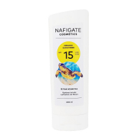 NAFIGATE Organic Sunscreen SPF 15 200 ml