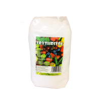 NAJTELO Erythritol alkoholový cukr 1 kg