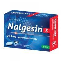 NALGESIN S 275 mg 30 potahovaných tablet