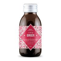 NATU Ginger Shot 100 ml BIO