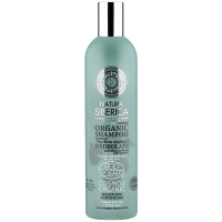 NATURA SIBERICA Šampon pro mastné vlasy Objem a svěžest 400 ml