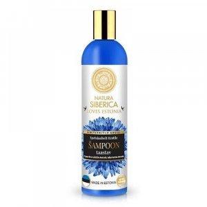 NATURA SIBERICA Regenerační šampon na vlasy Loves Estonia 400 ml