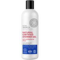 NATURA SIBERICA Sprchový gel s antibakteriálním účinkem 400 ml