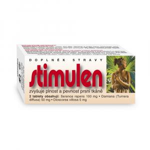 NATURVITA Stimulen 60 tablet