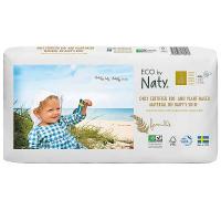 NATY Ekoplenky Maxi 4 (7-18 kg)  Economy pack 44 ks