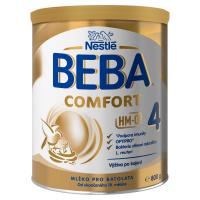 NESTLÉ BEBA Comfort 4 Pokračovací mléko od ukončeného 18. měsíce 800 g