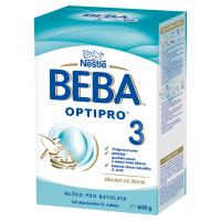 NESTLÉ BEBA Optipro 3  600 g