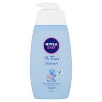 NIVEA Baby Jemný šampon 500 ml