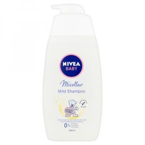 NIVEA Baby Micelární šampon 500 ml