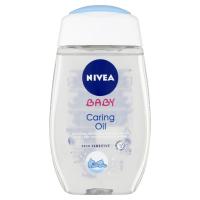 NIVEA Baby Pečující olej 200 ml