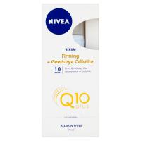 NIVEA Q10 Plus Zpevňující sérum proti celulitidě 75 ml