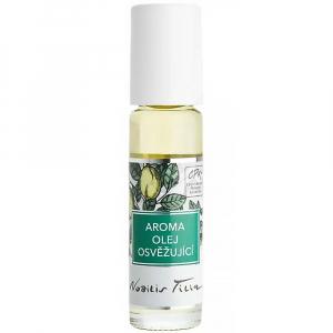 NOBILIS TILIA Aroma olej Osvěžující 10 ml