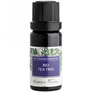 NOBILIS TILIA Éterický olej Tea tree BIO 10 ml