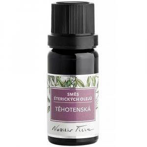 NOBILIS TILIA Směs éterických olejů Těhotenská 10 ml
