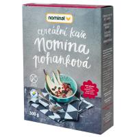 NOMINAL Cereální kaše Nomina Pohanková bez lepku 300 g