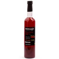 NONAGE Brusinka 100% juice 500 ml BIO