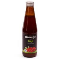 NONAGE Goji 100% juice premium 250 ml BIO