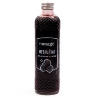 NONAGE Ostružinový ovocný sirup 330 ml