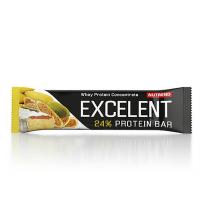 NUTREND Excelent Protein Bar marcipánová tyčinka 40 g