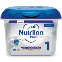 NUTRILON 1 Profutura Počáteční kojenecké mléko od 0-6 měsíců 800 g