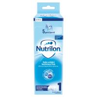NUTRILON 1 Pronutra  5x18.3 g