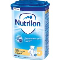 NUTRILON 5 Vanilla 800 g