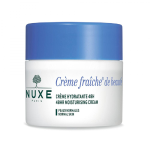 NUXE Creme Fraiche de Beauté 48HR Moisturising Cream 50 ml