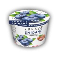 OBEZIN Zdravá snídaně Borůvka a datle 78 g