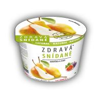 OBEZIN Zdravá snídaně Hruška a fíky 78 g