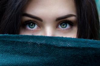 Oční vady