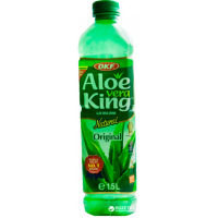 OKF Aloe Vera Natural 1500 ml