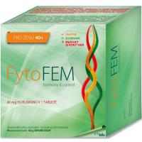 ONAPHARM Fytofem harmony + control 90 tablet
