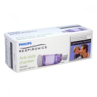 PHILIPS RESPIRONICS® Optichamber Diamond inhalační nástavec