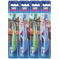 ORAL-B zubní kartáček dětský Stages 5 -( 3-5 let )