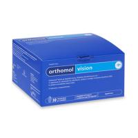 ORTHOMOL Vision 30x 3 tobolky = DÁREK ZDARMA