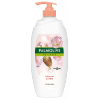PALMOLIVE Naturals Sprchový gel Almond&Milk 750 ml