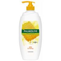 PALMOLIVE Naturals Sprchový gel Honey&Milk 750 ml
