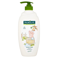 PALMOLIVE Naturals For Kids Sprchový gel  pumpa 750 ml