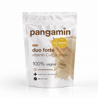 PANGAMIN Duo forte 90 tablet