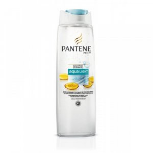 Pantene šampón 400ml Aqua Light