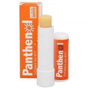 DR. MÜLLER Panthenol tyčinka na rty 4,4 g