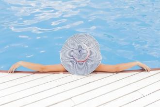 Péče o vodu v bazénu: 6 nejčastějších chyb
