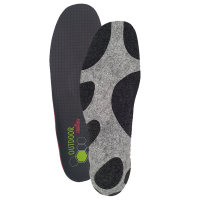 PEDAG Outdoor mid ortopedická vložka, turistika a golf, Velikost vložek do obuvi: Velikost 36/37
