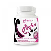NUTRICIUS Perfect Hair 100 tablet