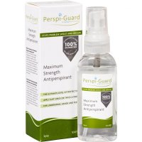 Perspi Guard Antiperspirant 50 ml