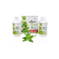 PHARMA ACTIV Aloe Live 1000 ml 1+1 ZDARMA