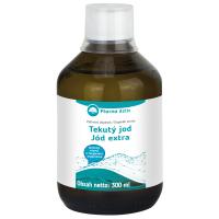 PHARMA ACTIV Koloidní jód 300 ml