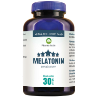 PHARMA ACTIV Melatonin Komplex 30 tablet