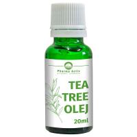PHARMA ACTIV Tea Tree olej 20 ml