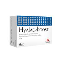 PHARMASUISSE Hyalac-boost 60 tablet